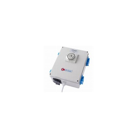 Temporizador electrico Cli-mate 4x600W + heating