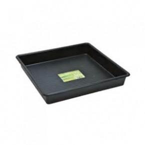 Bandeja Garland  100x100x12cm negro