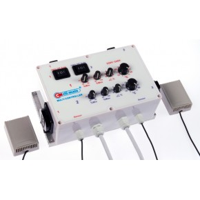 Controlador Clima 16+16 Amp. Multi-Controller