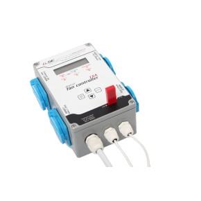 Fan Controller GSE 16 Amp 4 salidas
