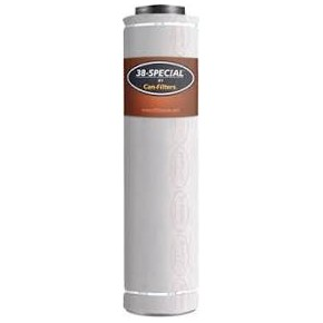 Filtro CAN 38Special W250/1500 2400m3