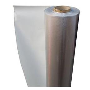Plastico Reflectante VDL Diamond/Blanco 30x1,22M