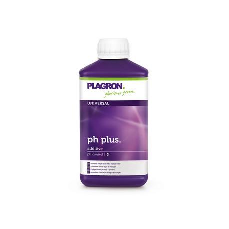 Ph + 500ml (Plagron)