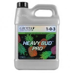 Heavy Bud Pro 1L