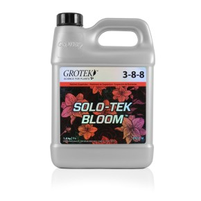 Solo Tek Bloom 1L