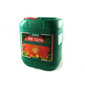 Pk 13-14 10L  (Canna)