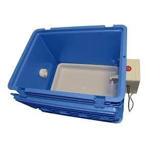 Extractor Resina en seco- Secret Box
