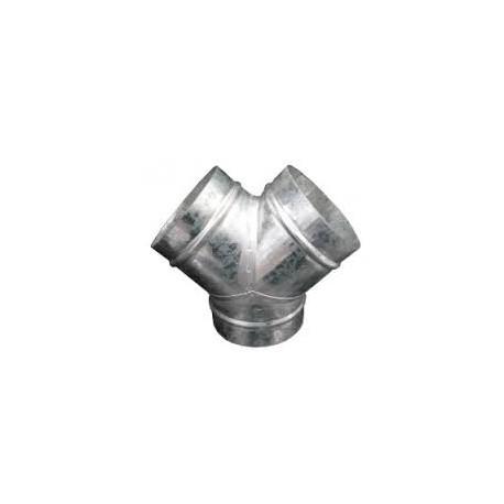 Union Y metalico Y 150