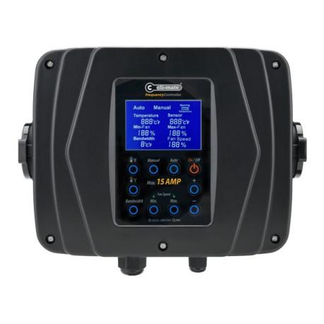 Controlador de frecuencia 7 Amp