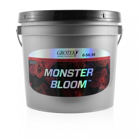Monster Bloom 2,5kg