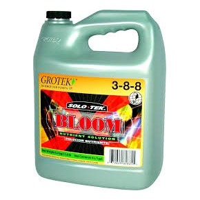 Solo Tek Bloom 10L