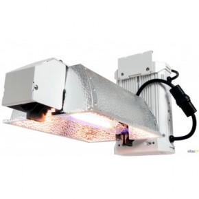 KIT Newlite Cerrado 1000 W  (sin lampara)