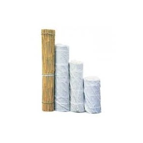 Tutores de Bambu 120 (Fardo 500 uds)
