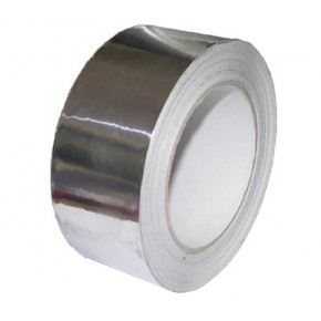 Cinta de aluminio Alutape 30m x 50mm