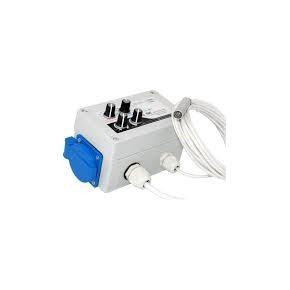 Fan Controller GSE Temp/Humedad/Baja Presion 3A