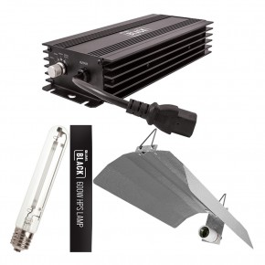 KIT electronico Black 600 W