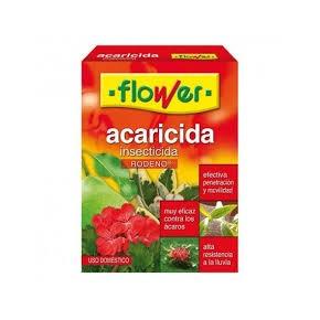 Rodeno Acaricida Total 25 gr.