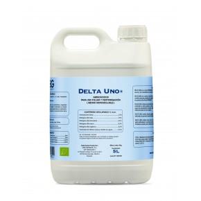 Delta 8   1L