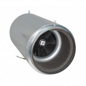 Extractor ISO-MAX Silencer 250-2310 m3/h