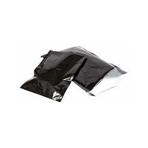 Bolsa Planchado negra 56x91cm