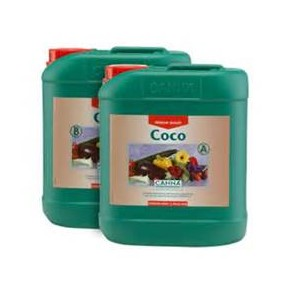 Coco B 10L   Canna
