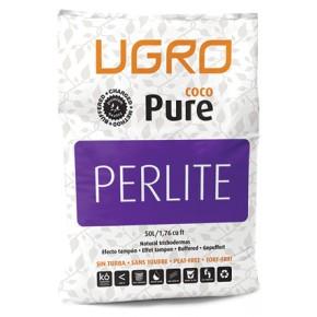 Pure Perlite Ugro (80 uni.)