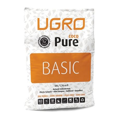 Pure Superior Light Mix Ugro 50L (80 uni.)