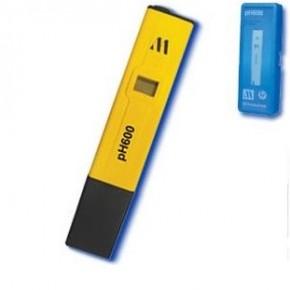 Medidor PH600